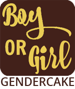 Gender Cakes